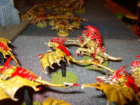 tryanid-Gargoyles