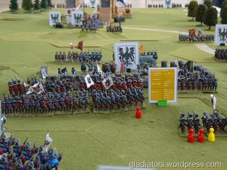Campaign 10 002 7years War
