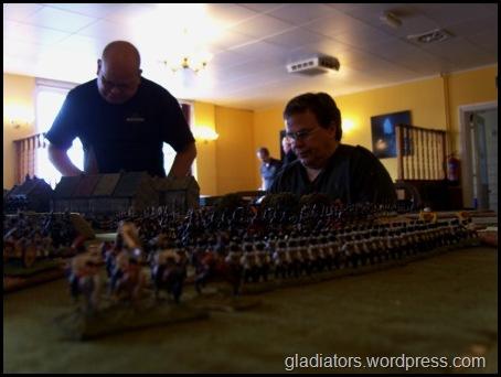 Napoleonic  Wargame