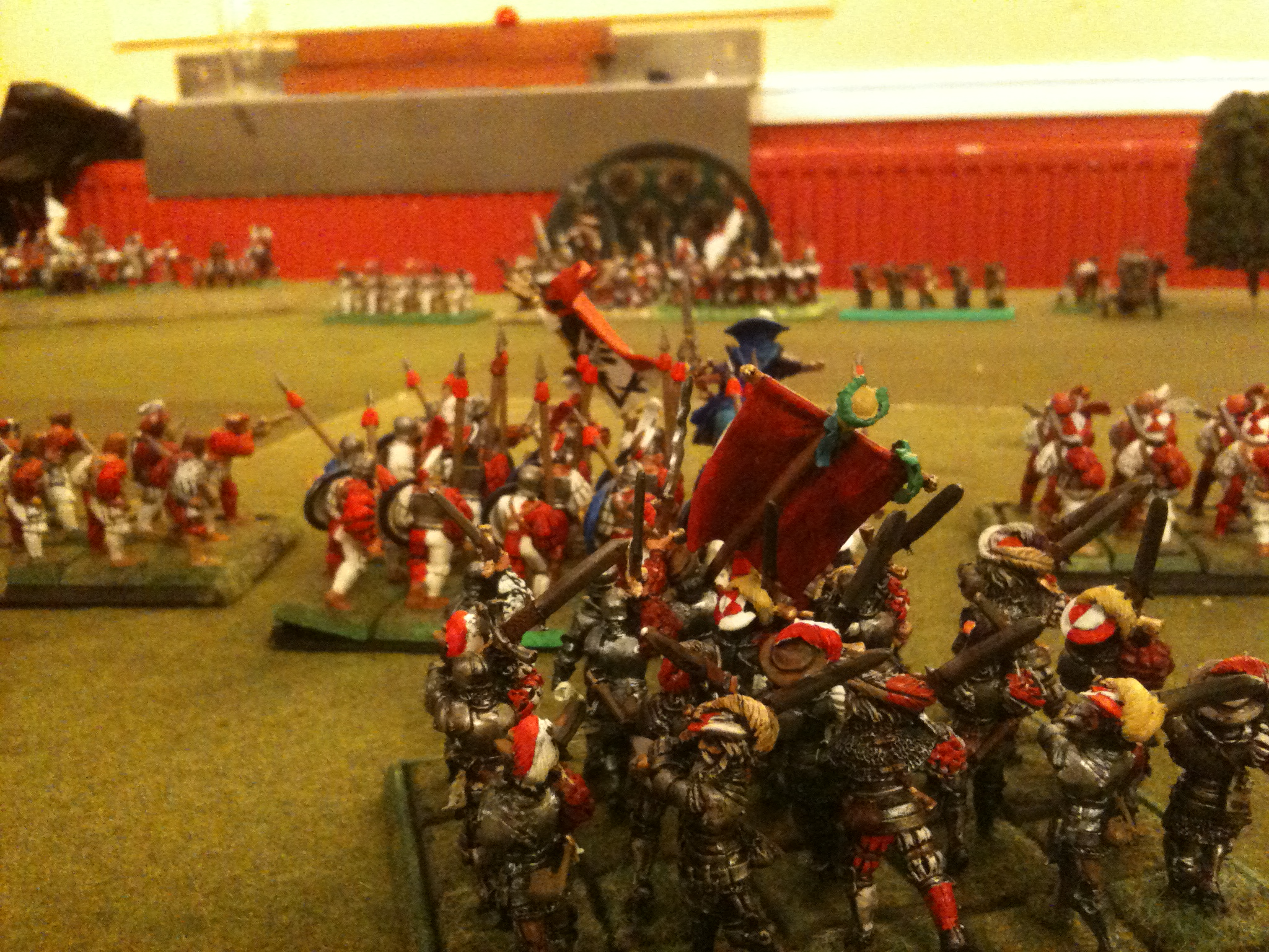 Warhammer armies: the empire (7th edition) warhammer age of.