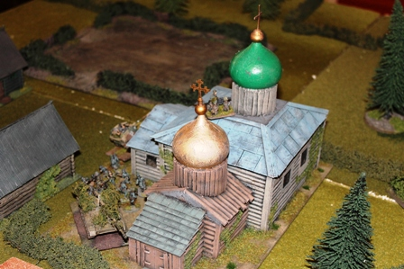 rusian-church-scratch-built